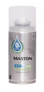 Spraypaint Zero Matt Lacquer 150ml