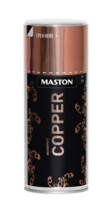 Spraymaali Decoeffect Copper 150ml
