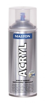 Spray Lacquer ACRYL 400ml
