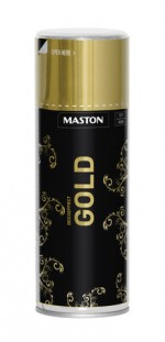 Spraypaint Decoeffect Gold 400ml