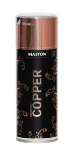 Sprayfärg Copper 400ml