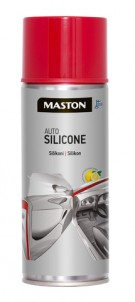Spray Silicon Auto 400ml