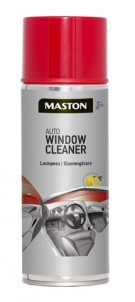 Spray Window Cleaner Auto Fönsterputs 400ml