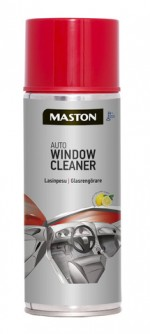 Spray Window Cleaner Auto 400ml
