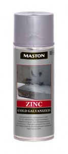 Spray Zinc 400ml