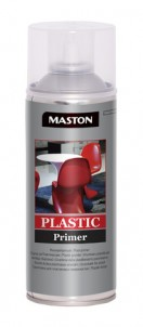 Spray Plastic Primer 400ml