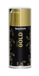 Spraymaali Decoeffect Gold 150ml