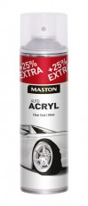 Maston Clear Coat 500ml