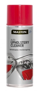 Spray Upholstery Cleaner Auto 400ml