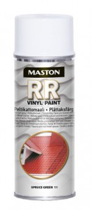 Spraypaint RR 11 sprucegreen 400ml