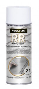 Spraypaint RR 21 light grey 400ml
