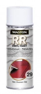 Spraypaint RR 29 red 400ml