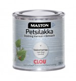 Staining varnish 250ml 17 Light Grey