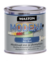 Paint Modena Blue 250ml