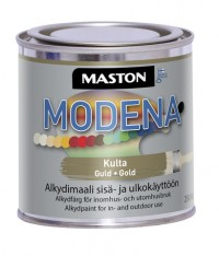 Paint Modena Gold 250ml