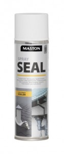 Spray Seal White 500ml