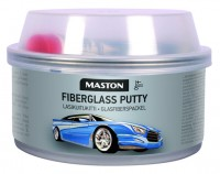 Glass fibre putty Auto 0,5kg