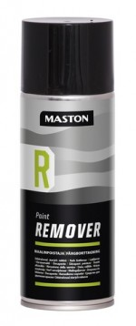 Spray Paint Remover 400ml