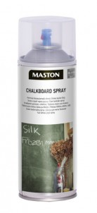 Spraypaint  Chalkboard green 400ml