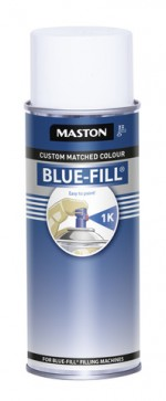 Blue-Fill prefill 1K 400ml