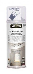 Spraypaint Ceiling paint 400ml