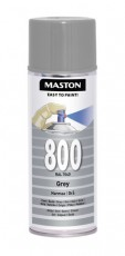 Maston 800 harmaa pintamaali