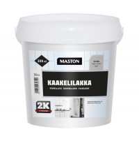Tile Lacquer Clear Satin 250ml